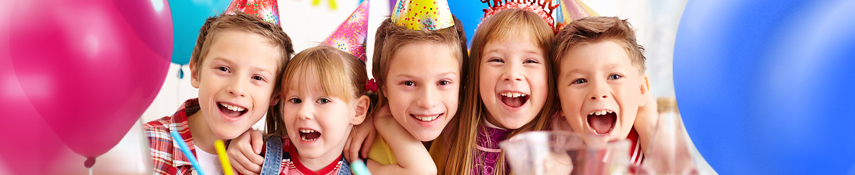 Kindergeburtstag & Party