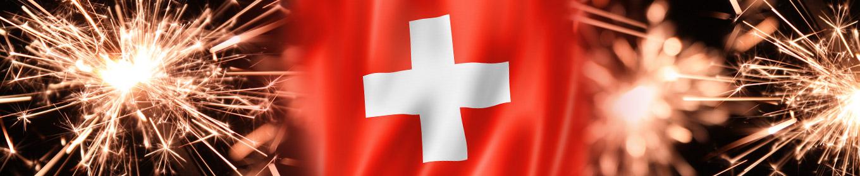 1. August & Schweiz
