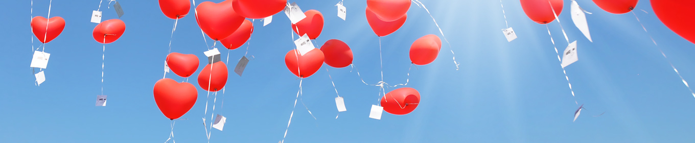 Ballon-Sets