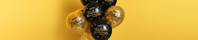 Ballons Bedruckt