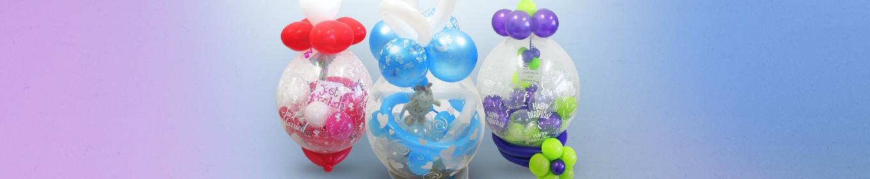 Stuffer Ballons