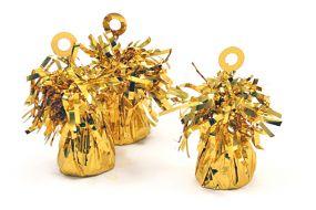 ballongewicht gold 1