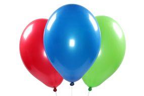 ballons assortiert 1