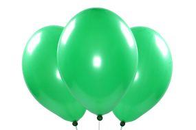 ballons gruen 1