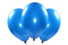 ballons koenigsblau 1