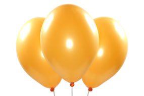 ballons pfirsich 1