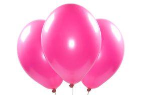 ballons pink 1