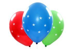 ballons sterne 1