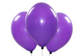 ballons violett 1