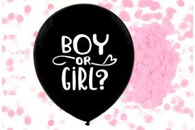 gender reveal girl 1