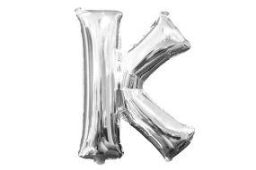 maxi folienballon k