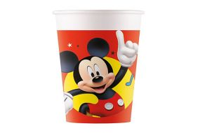 mickey mouse becher