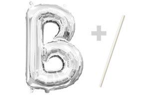 mini folienballon b