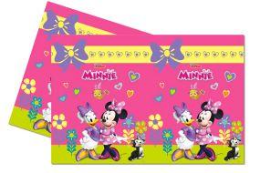 minnie mouse tischdecke