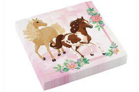 pferde servietten