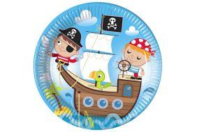 piraten teller
