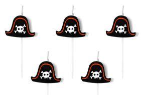 pirates kerzen 1