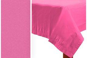 tischdecke pink