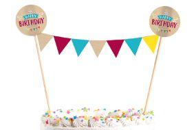 tortendeko birthday party