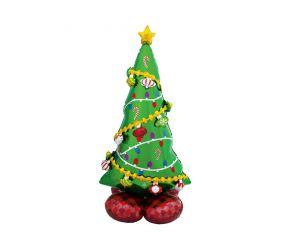 airloonz weihnachtsbaum 1