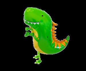 airwalker dinosaurier 1