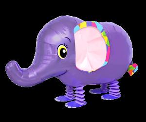 airwalker elefant 1