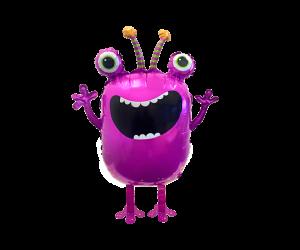 airwalker monster 1