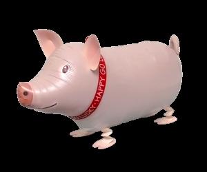 airwalker schwein 1