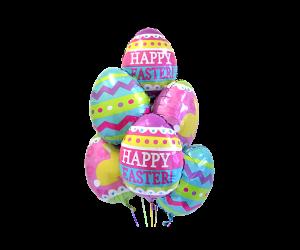 ballon bouquet ostern 1