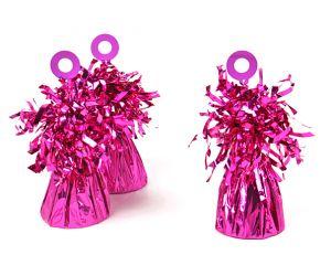 ballongewicht pink 1