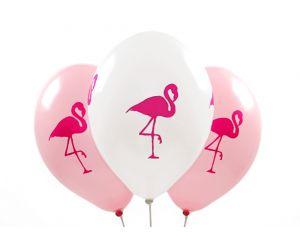 ballons flamingo 1