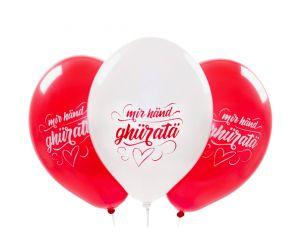 ballons ghueratae 1