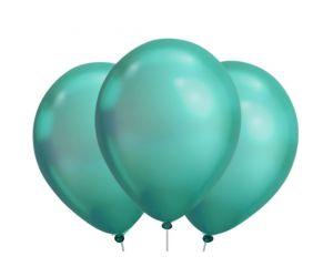ballons gruen chrome 1