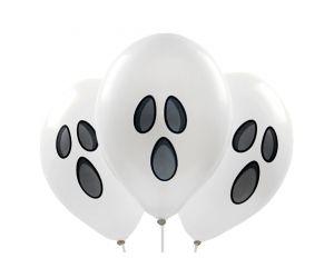 ballons halloween geist 1