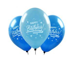 ballons happybirthday blau 1