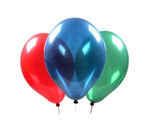 ballons kristall assortiert 1