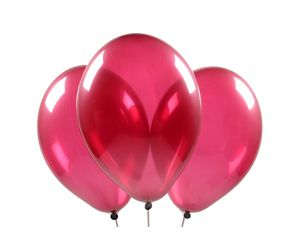 ballons kristall bordeaux 1