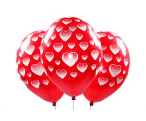 ballons mitherz rot 1