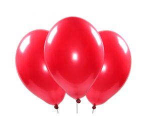 ballons rot 1