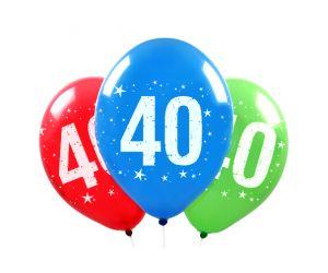 ballons zahl40 1