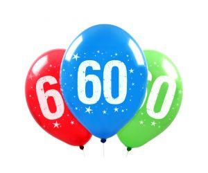 ballons zahl60 1