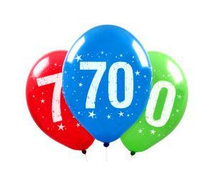 ballons zahl70 1