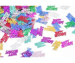 deko konfetti happy birthday 1