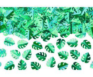 deko konfetti tropical 1