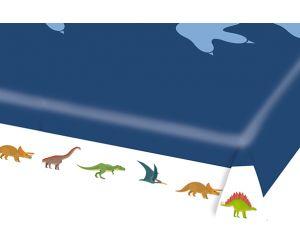 dinosaurier tischdecke