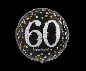 geschenkballon 60 elegant 1