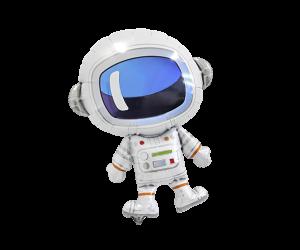 geschenkballon astronaut 1