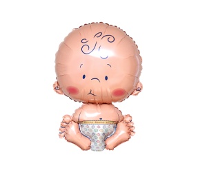geschenkballon baby 1