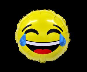 geschenkballon emoji traenen 1