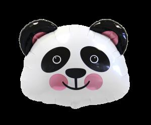 geschenkballon panda 1